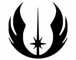 logo original star wars