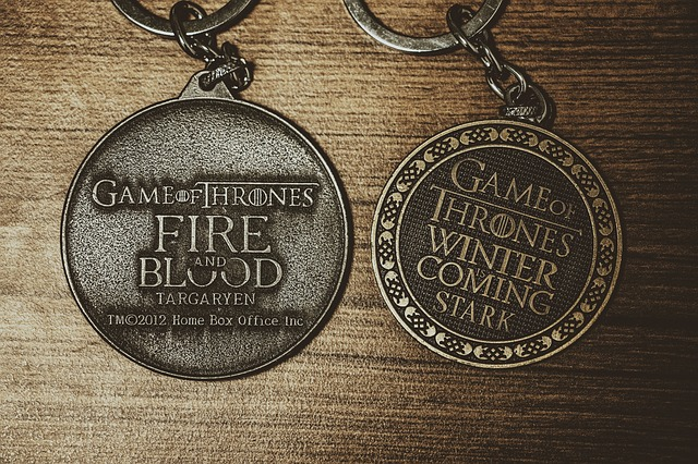 GoT Game of Thrones marques