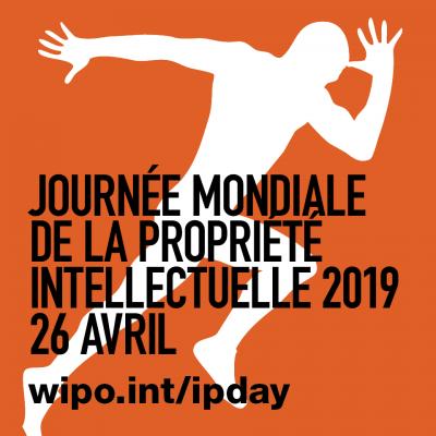 Journée mondiale de la propriété intellectuelle WorldIPday
