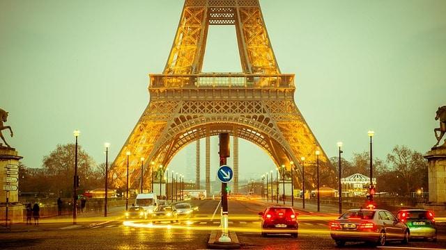 marques Paris ville de Paris