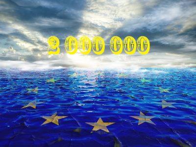 deux millions de marques enregistrées EUIPO